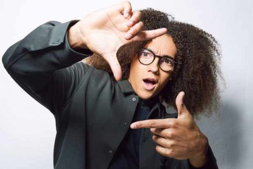 Meet Perri Kiely - the Diversity dancer putting his skates on for Dancing on Ice 2020