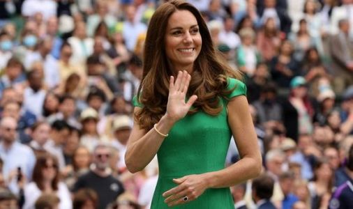 Kate trumps Meghan Markle and Harry in US popularity - Americans not buying into Sussexes