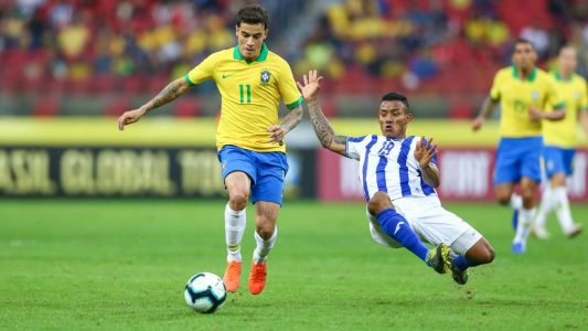 """""""This I can get behind"""" - These Chelsea fans react to reported move for Brazil star"""