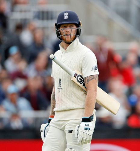 Ben Stokes Slams The Sun For 'Immoral And Utterly Disgusting' Front Page Story About His Family