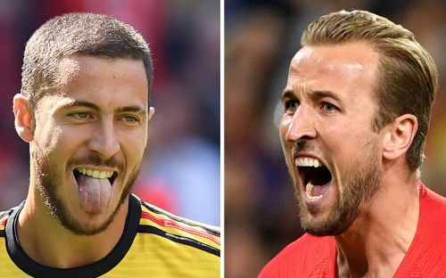 England vs Belgium, World Cup third place play-off: What time is kick off today, what TV channel is it on and what is our prediction?