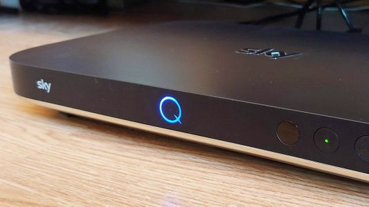 Sky Q is about to get another huge streaming app