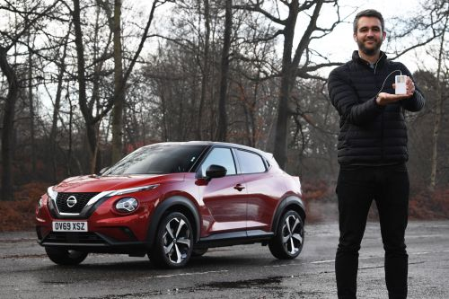 Nissan Juke Tekna: long-term test review