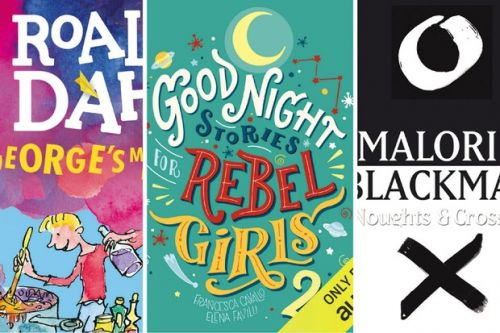 The best children's audiobooks to download on Audible