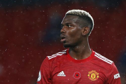 Ole Gunnar Solskjaer provides Paul Pogba injury update as he misses Man Utd's trip to Southampton