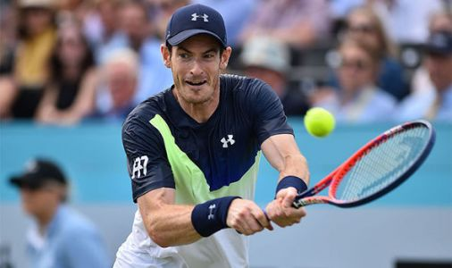 Andy Murray LOSES to Nick Kyrgios during thrilling comeback match at Queen's