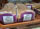 Man 'failed drugs test for a new job after eating slices of his favourite Tesco poppy seed bread'