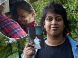 Searching for Mum: Scottish gardener is reunited with birth mother 5,000 miles away in Sri Lanka on