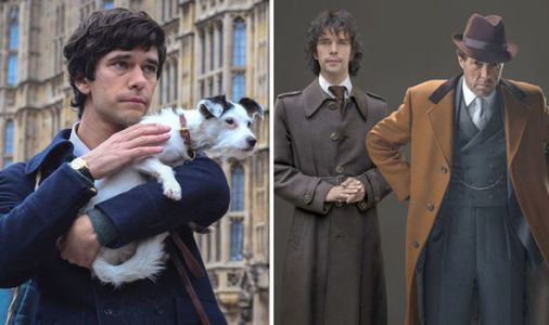A Very English Scandal: Was Norman Scott's dog Rinka really killed? Was the dog shot dead?