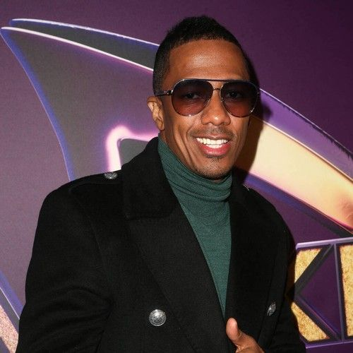 Nick Cannon supports Kanye West's presidential bid