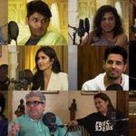 BBC Asian Network's Bollywood Uncovered podcast goes behind the scenes
