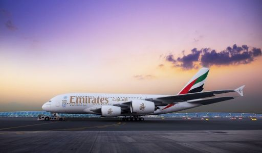 Emirates network expands to 50% of pre-pandemic destinations