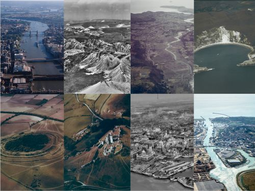 This 'Historical Google Earth' Lets You Explore The Britain Of The Past