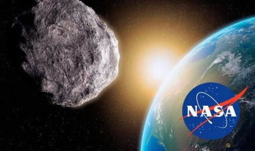 NASA asteroid SHOCK: Plan 'to SAVE Earth' from 500m space rock REVEALED