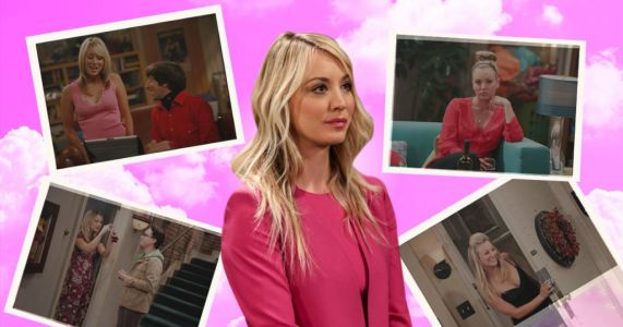 How well do you know Penny from The Big Bang Theory? Take our quiz to find out