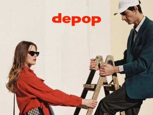 Teens are making a fortune selling their old clothes on Depop. Now it's ready to cash in on the US market where kids are even more entrepreneurial