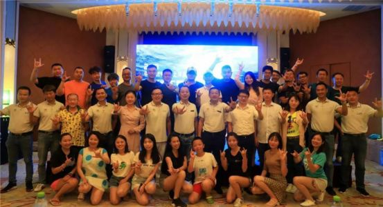 2019 Int'l Underwater Photography Contest successfully concluded on Wuzhizhou Island