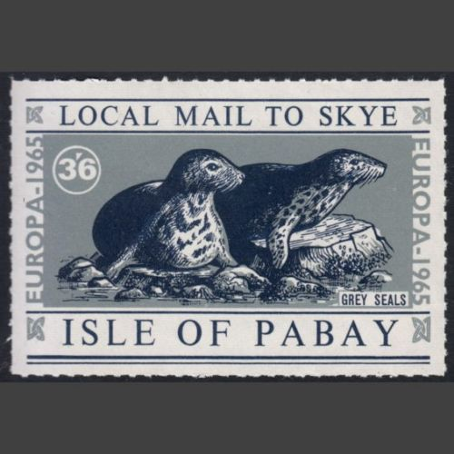 Professor's acclaimed island odyssey work about Pabay is the theme of new event in Dundee
