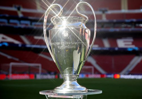 Champions League draw: Man City to face Juventus or Lyon if they beat Real Madrid
