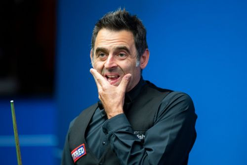 Ronnie O'Sullivan and Mark Williams react to shock defeats to rookies at European Masters