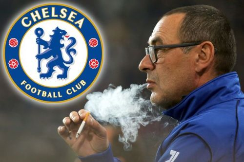 Maurizio Sarri profile: Meet the chain smoking ex-banker who replaces Antonio Conte as new Chelsea manager