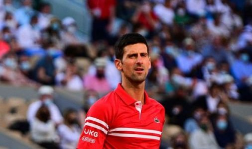 Novak Djokovic delivers Rafael Nadal verdict after thrilling French Open victory