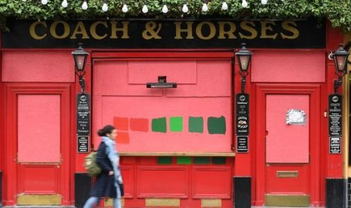Pubs reopening: Customers hit with MAJOR change to pub rules on Super Saturday
