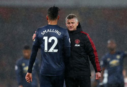 Ole Gunnar Solskjaer speaks out on Chris Smalling return and reveals private talks with Manchester United defender
