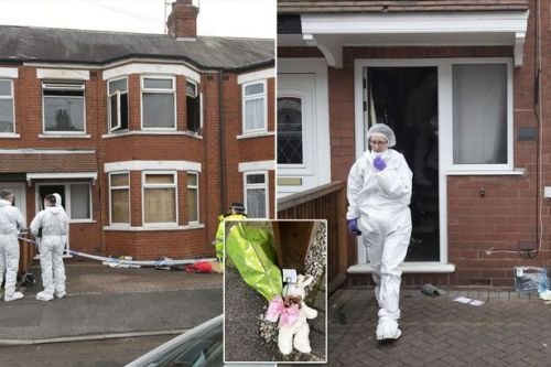 Neighbours fought desperately to save girl, 10, and dad who died in tragic house fire