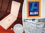 Aldi's latest Special Buy is a smartphone wireless charger that SANITISES your device with UV light
