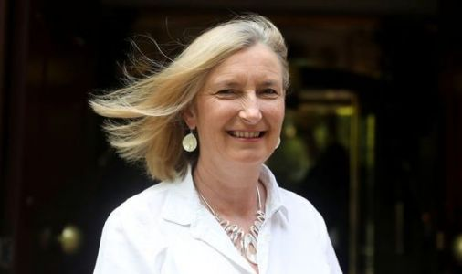 'Betrayed!' Furious fisherman demands Sarah Wollaston fight by-election after defection
