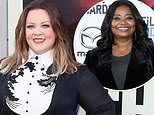 Melissa McCarthy says that she and Octavia Spencer had fun while filming Thunder Force