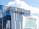 Google staff are undergoing controversial 'antiracism training'