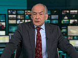 Alastair Stewart steps down from ITV News presenting duties