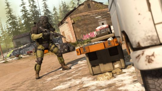 Call of Duty: Warzone may be adding a purchasable counter UAV at buy stations