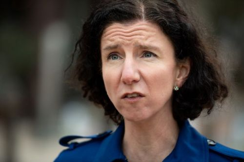 Anneliese Dodds Appointed As Labour's New Shadow Women And Equalities Secretary