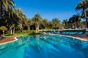 Hit Gran Canaria for sun, sea and heavenly spa treatments