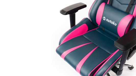 Nutaku confirms gaming chairs are for wankers