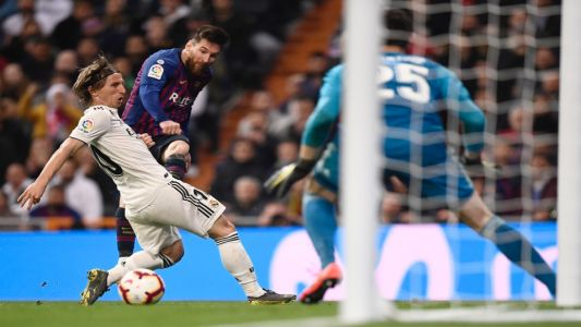 Andy Brassell on European Football: El Clásico switch could alter La Liga title race