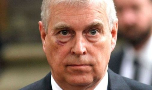 'He has a story to tell' Prince Andrew faces fresh demands to come forward in Epstein case