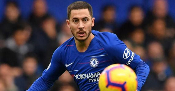 Matter of principle blocking Eden Hazard sealing Real Madrid transfer