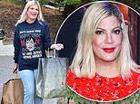 Tori Spelling talks candidly about troubled relationship with finances: 'I am not great with money'