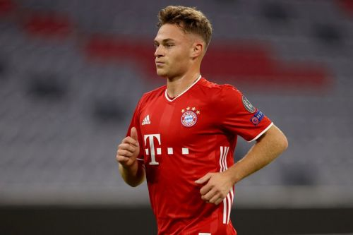 Ian Wright admits he 'loves' Joshua Kimmich and wants to see Bayern Munich star in the Premier League