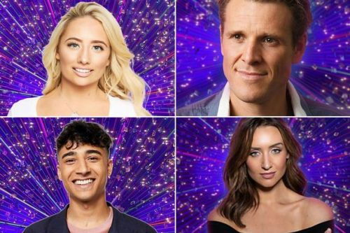 Who will win Strictly Come Dancing 2019 and who'll leave first? Latest Strictly odds