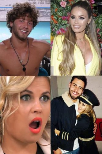 Celebs Go Dating 2018 line-up: All the rumoured contestants for series 5 as Chloe Sims, Eyal Booker and Caroline Flack's ex Andrew Brady are tipped for Channel 4 show