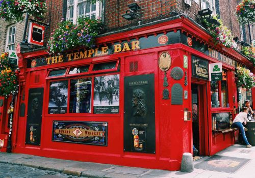 Luck of the Irish! Best bars and pubs in Dublin for the ultimate pub crawl