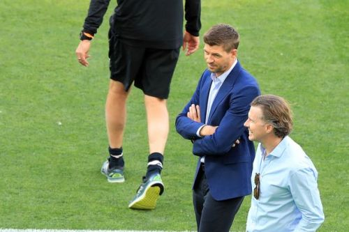 Steve McManaman gives Steven Gerrard Newcastle advice as Rangers boss told to park Liverpool dream for 'new Manchester City'