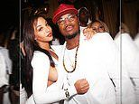 Ne-Yo confirms that he and wife Crystal Smith are divorcing after four years of marriage