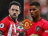 Southampton vs Manchester United Preview: Predicted lineups, predictions, match odds and more