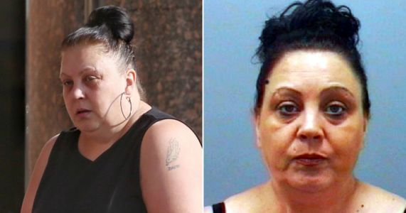 Woman jailed for masterminding attack on ex who was tied-up, beaten and stabbed